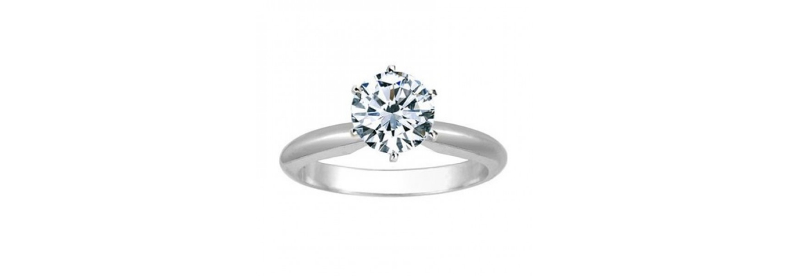 Women Engagement Rings Trends Of 2017-2018
