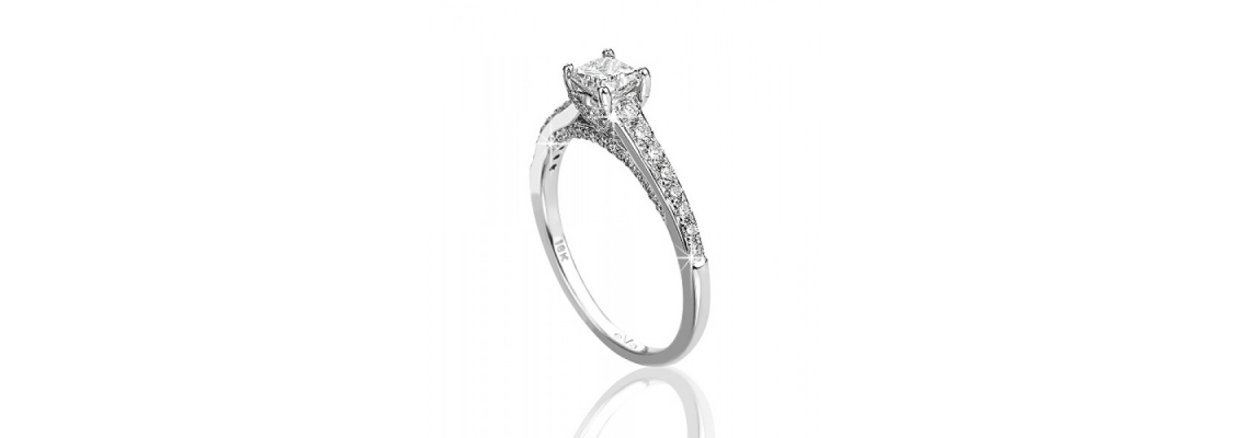 Amazing and Most Relevant Reasons to Buy Engagement Rings in Dubai