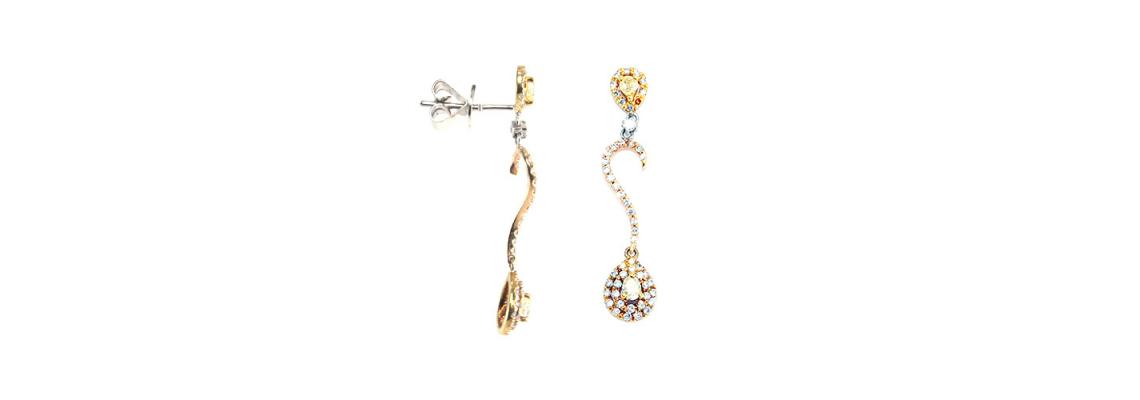 Reasons to Wear Diamond Jewellery Including Diamond Earrings in Dubai