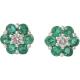 Everland Diamond Earrings