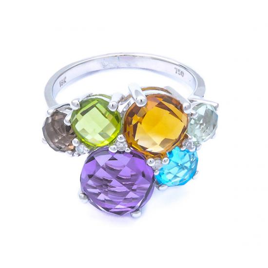 """Inspire"" Ring"