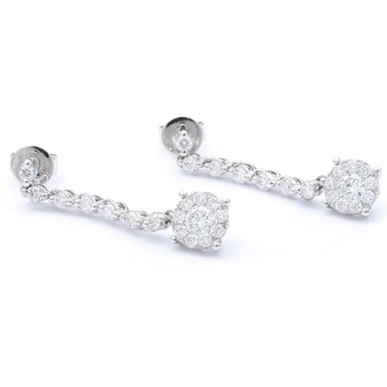 """""""Dazzle in Style"""" Earrings"""