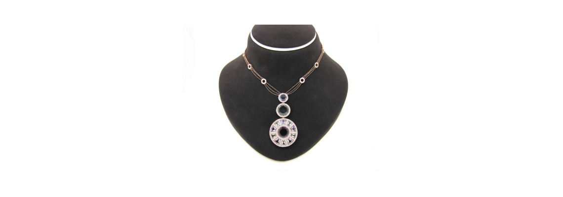 Enhance Your Personality with Dazzling Diamond Necklaces