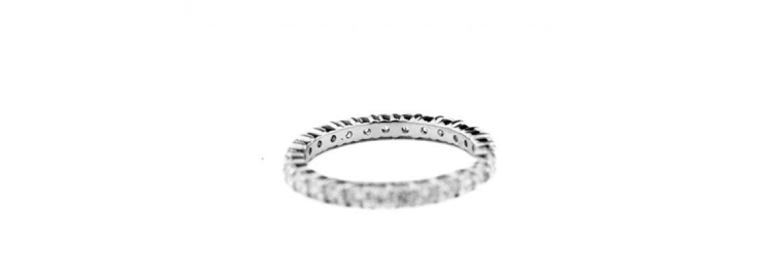 A Discussion about Eternity Rings in Dubai in a Brief Manner