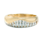 Tides Wedding Ring