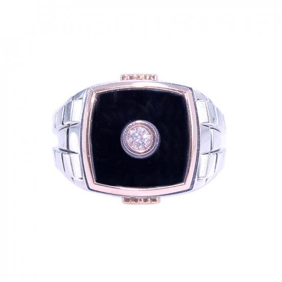 Black hawk Ring