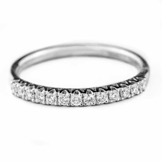 Half-Eternity Ring