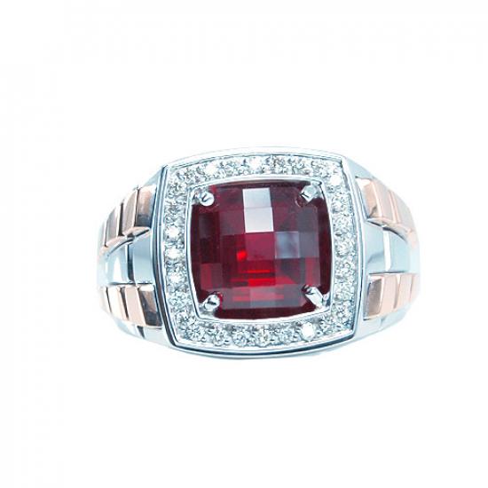 Handsome Ring