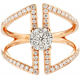 Being Your Element Diamond Ring - B13660