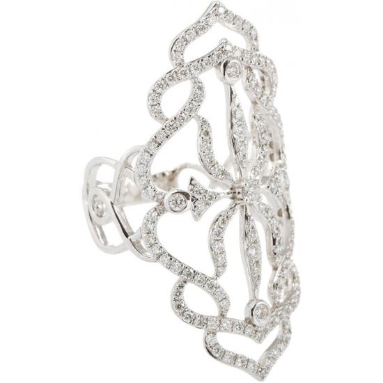 Design's Masterpiece Ring