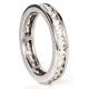Full eternity Diamond ring-B15537