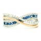 Floral Diamond Ring - B17846