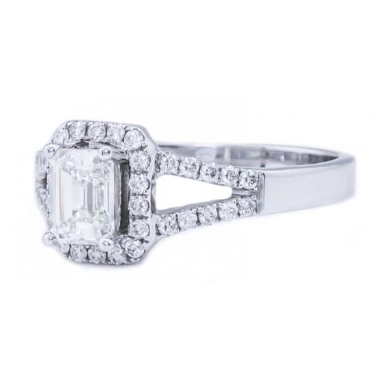 ESTRELA DIAMOND RING