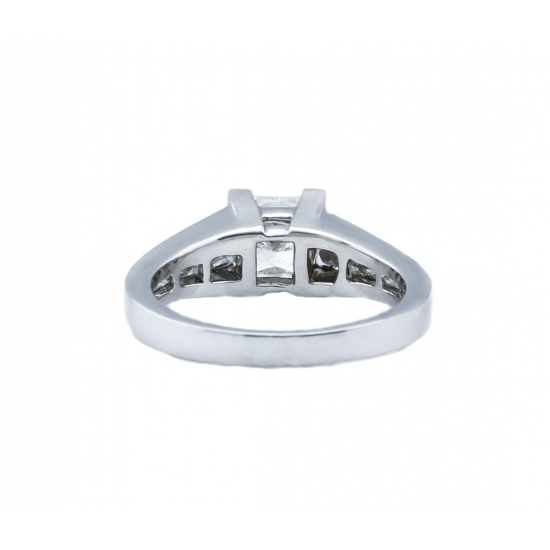 Deco Touch Princess ring