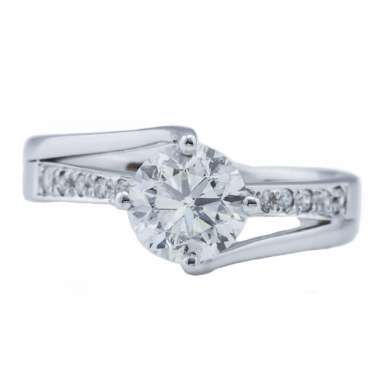 BEVERLY DIAMOND RING