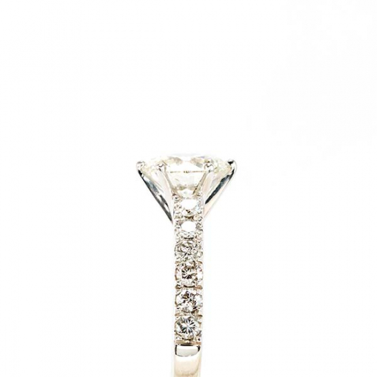 Solidarity Engagement Ring - CDPL72