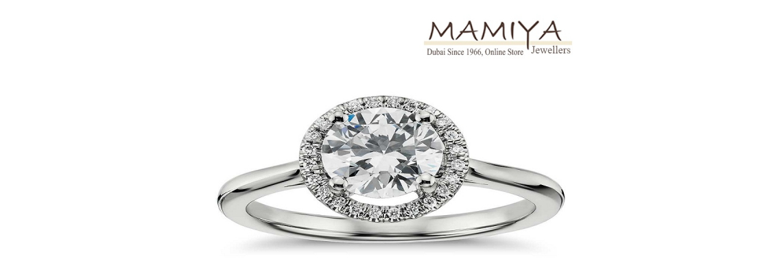Choose The Perfect Ring For Your Fiance From Mamiya Jewellers E-shop