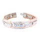 Men diamond bracelet-OR1135