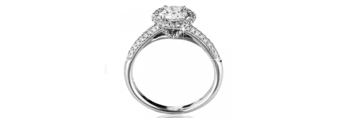 Explore Mamiya Jewellers E-store To Pick Hallo Engagement Ring For Your Fiancee