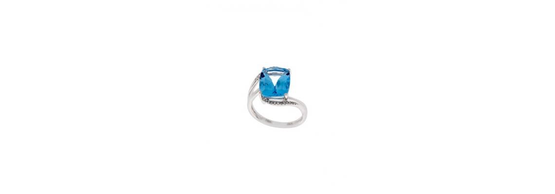 Satisfy Your Needs With Gemstone Rings Dubai From Mamiya