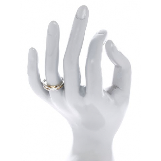Wedding-In-Style Ring
