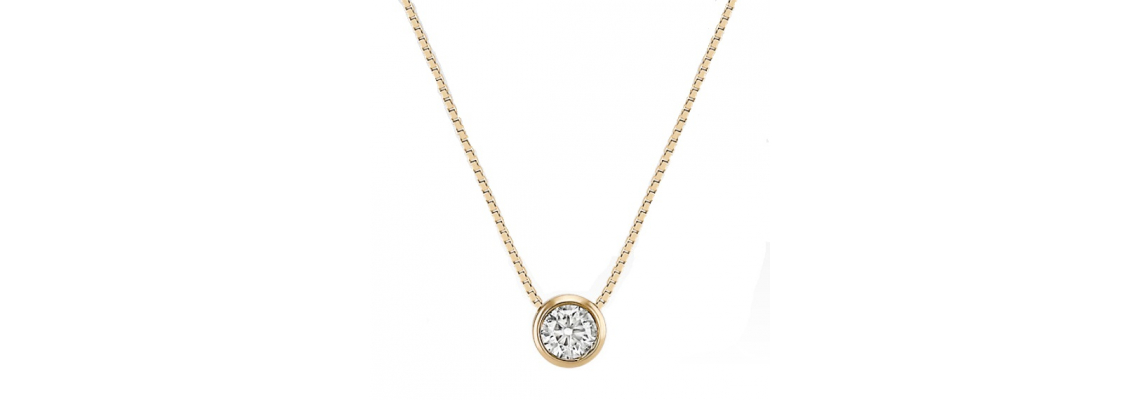 Studded Diamond Jewelry Online