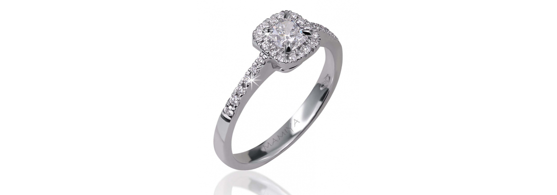 The Lure of the Diamond Engagement Rings amongst Wedding Couple