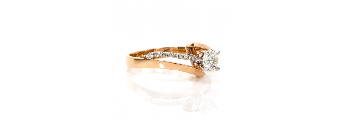 A Brief Guide about Eternity Rings in Dubai