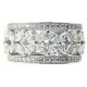Marquise Diamond Full Eternity Ring - ORKELY04