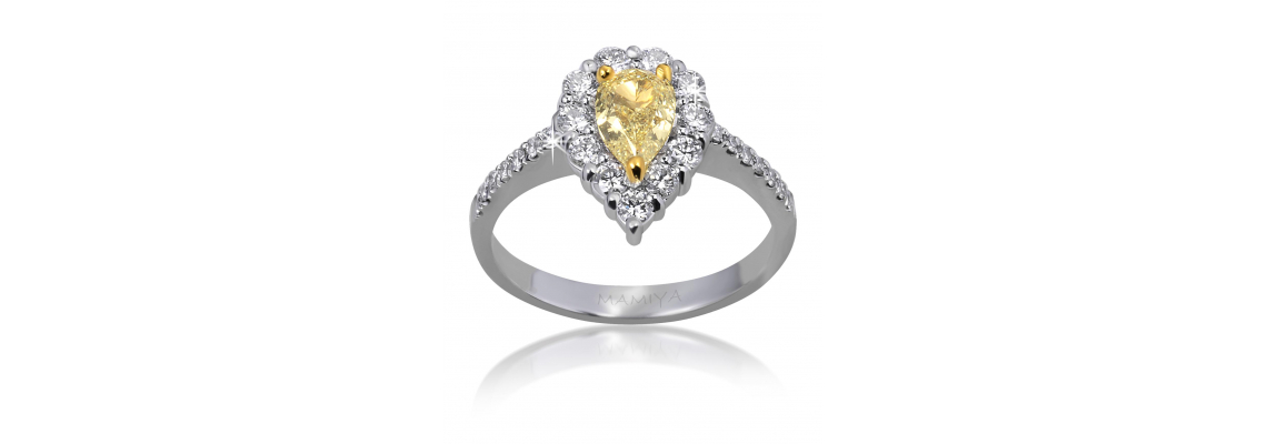 A Guide To Help You Buy Diamond Jewelry Online