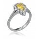 """Deal of Tonight"" Diamond Ring - B17467"