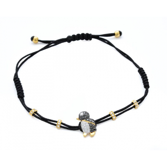 Penguin Fashion Bracelets B13355