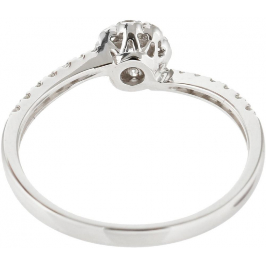 Ezabella Diamond Ring
