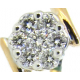 MALIKA DIAMOND RING