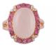 La Rose de Tourmaline Ring-B14183