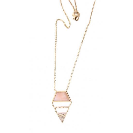 Opal Necklace (B14360)