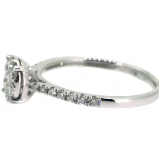 Discovering Love ring