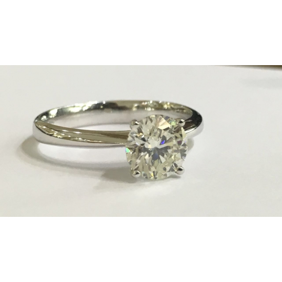 1-Carat Solitaire Brilliant Offer-B14773