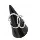 ENTANGLING DIAMOND RING-B15246