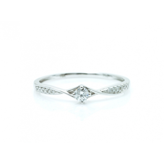 Daily wear ring-B19556