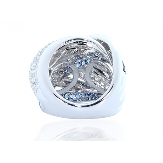 Enchanter Diamond Ring -  B20059