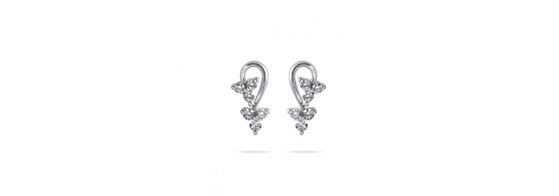 See the Beauty of Diamond made Jewelries at the Genuine Price