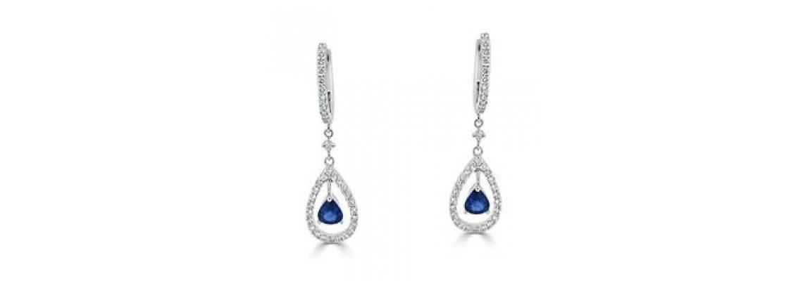 Plenty Of Benefits Of Buying Diamond Earrings In Dubai