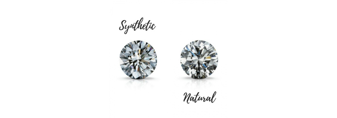 Difference LAB GROWN DIAMONDS AND NATURAL DIAMONDS AND MOISSANITE