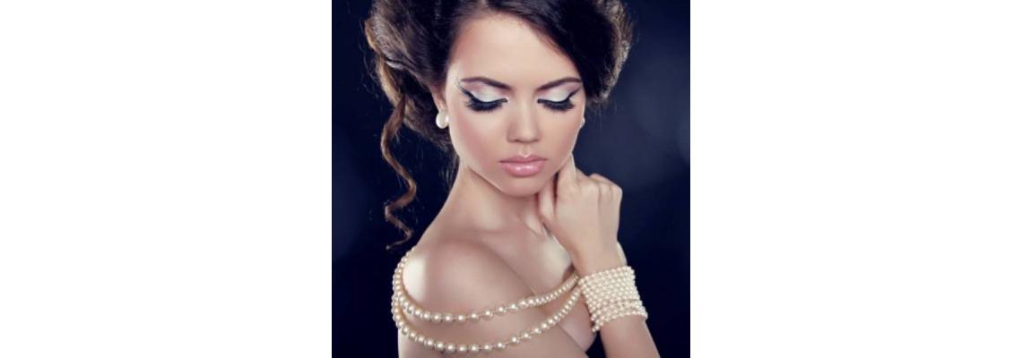 Pearls Symbolism : Facts – Benefits