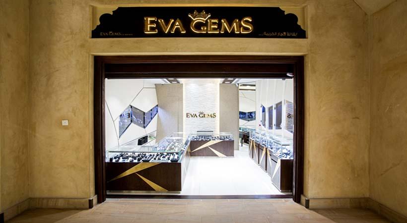 Eva Gems LLC